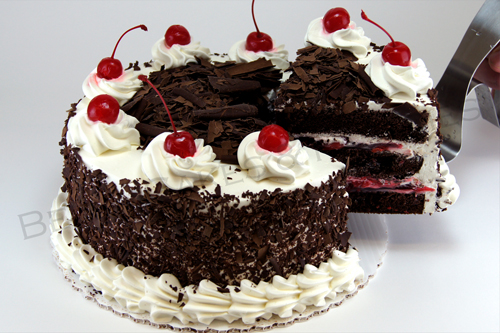 Best Black Forest Cake Images : Pokemon Black Forest Cake Fine Young Fauves